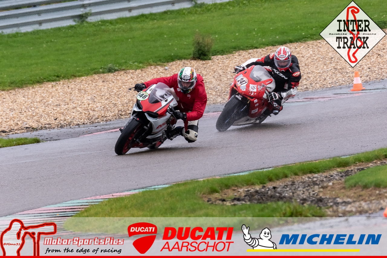 08-10-19 Inter-Track at Mettet Open pitlane day rain all day long #1109