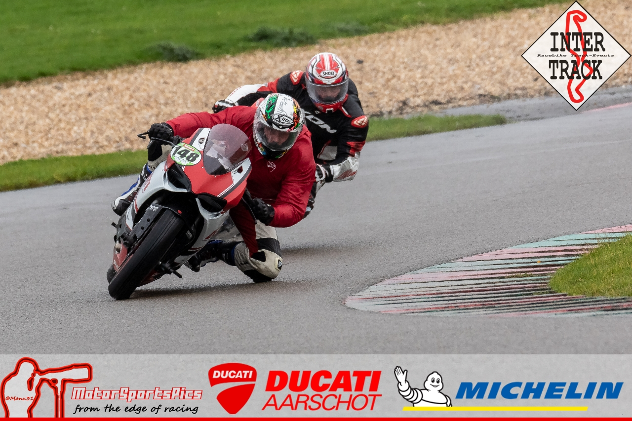 08-10-19 Inter-Track at Mettet Open pitlane day rain all day long #1111