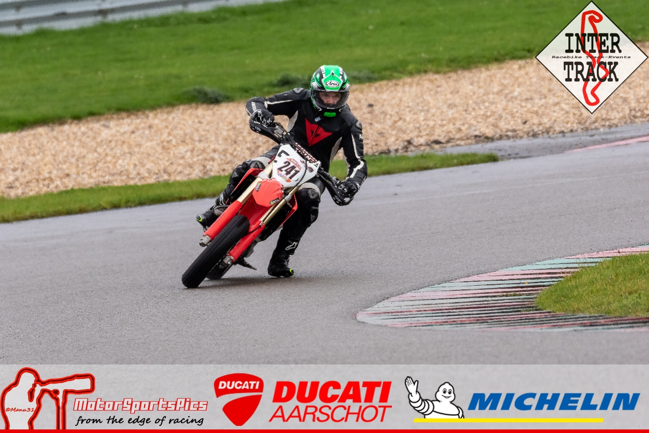 08-10-19 Inter-Track at Mettet Open pitlane day rain all day long #1114