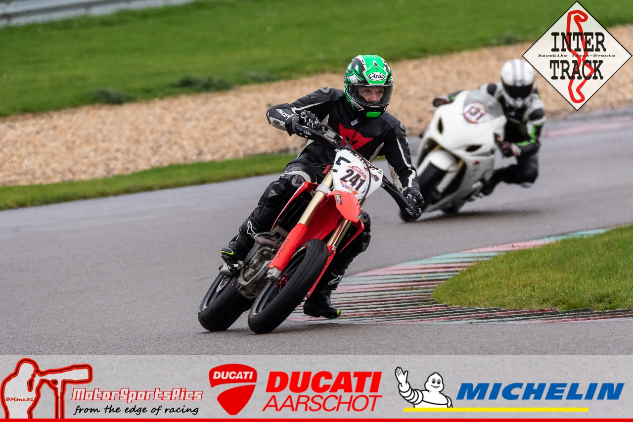 08-10-19 Inter-Track at Mettet Open pitlane day rain all day long #1115