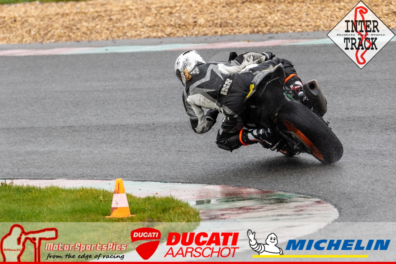 08-10-19 Inter-Track at Mettet Open pitlane day rain all day long #1117