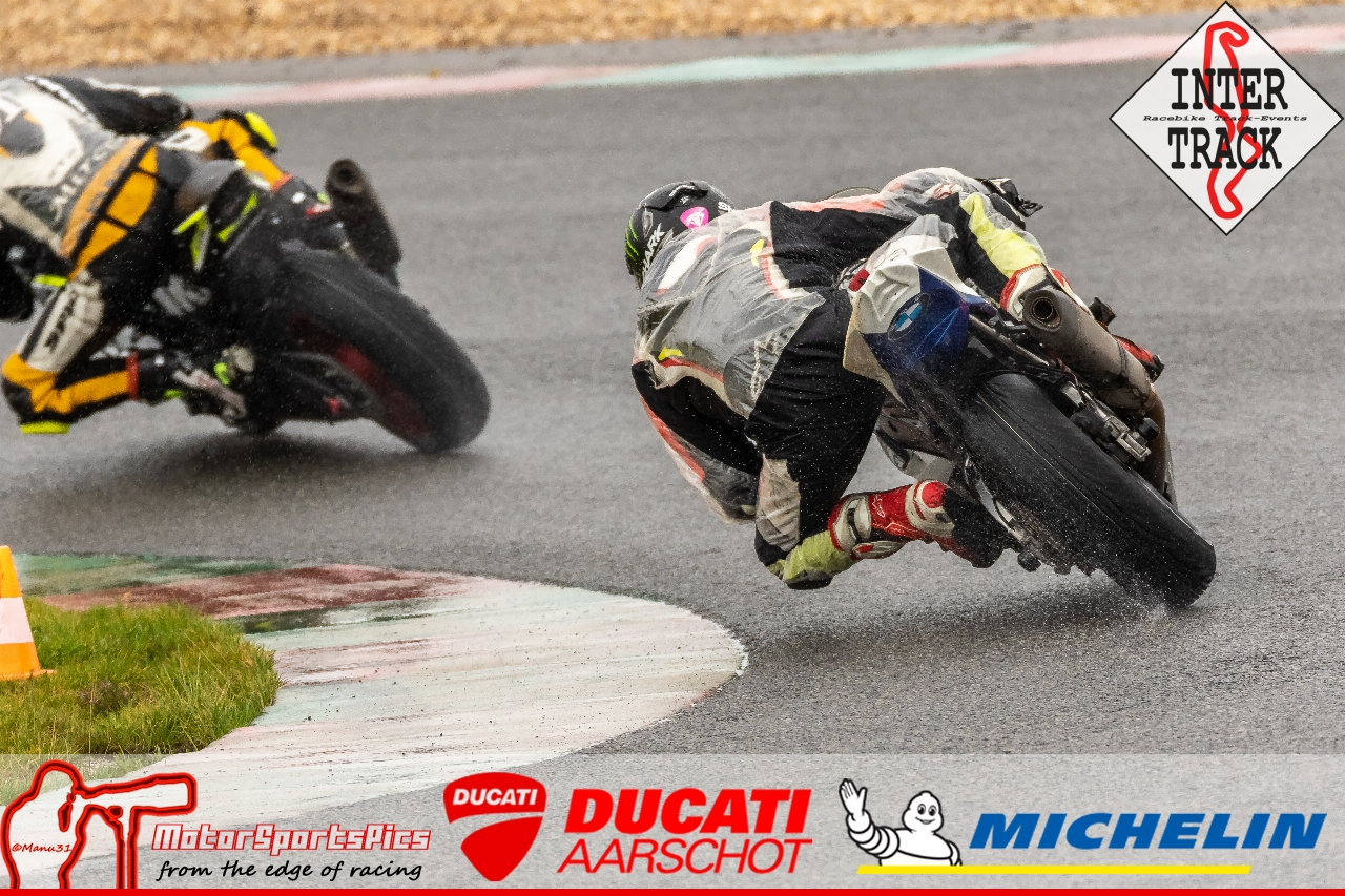 08-10-19 Inter-Track at Mettet Open pitlane day rain all day long #1118