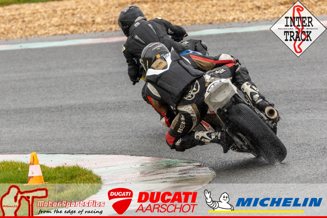 08-10-19 Inter-Track at Mettet Open pitlane day rain all day long #1119
