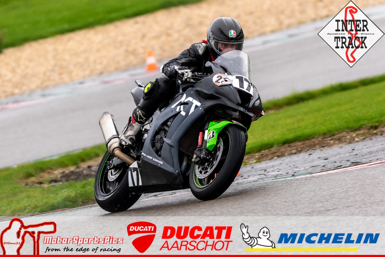 08-10-19 Inter-Track at Mettet Open pitlane day rain all day long #1120