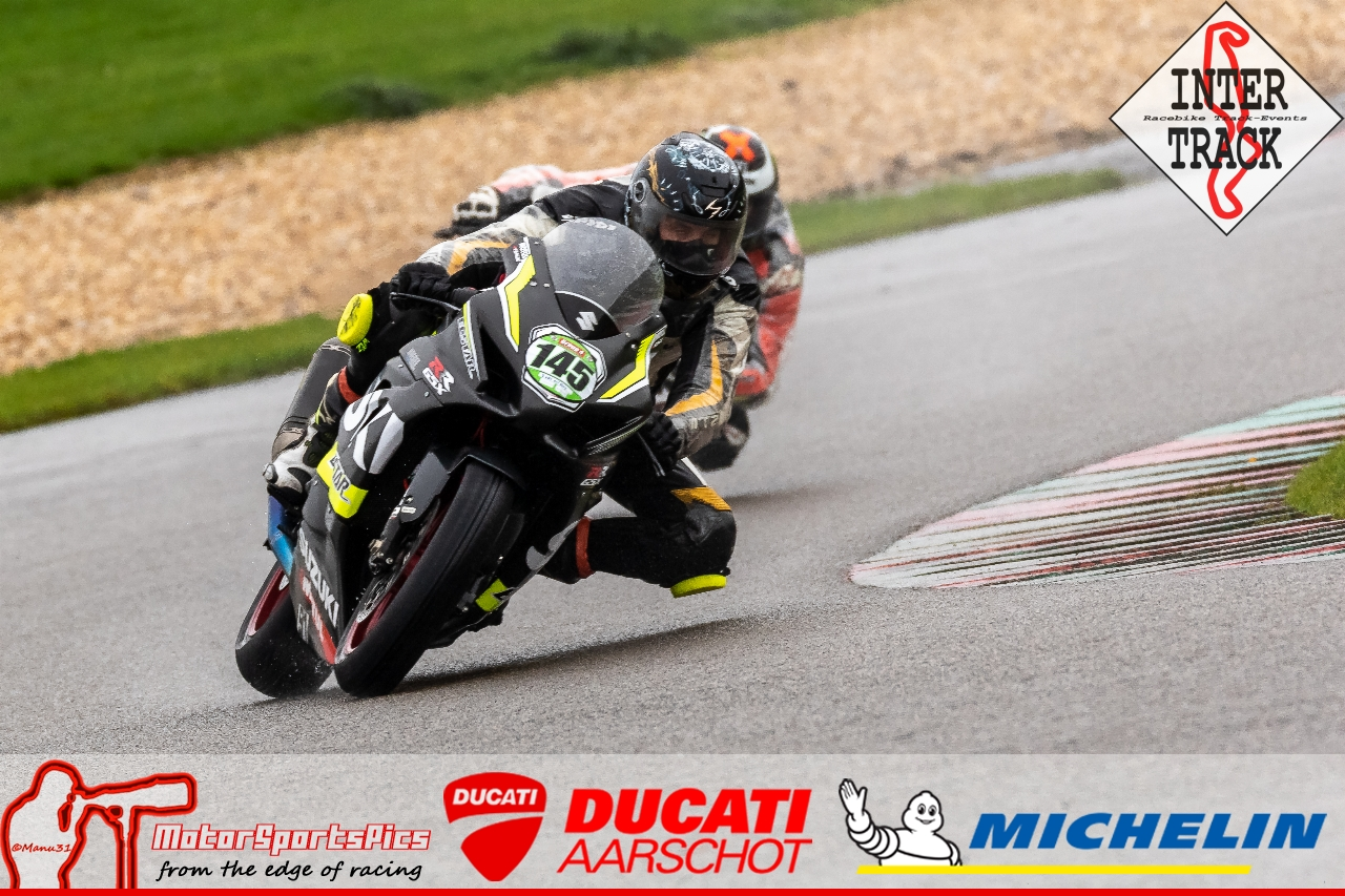 08-10-19 Inter-Track at Mettet Open pitlane day rain all day long #1122