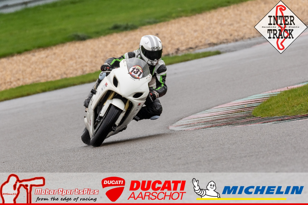 08-10-19 Inter-Track at Mettet Open pitlane day rain all day long #1123