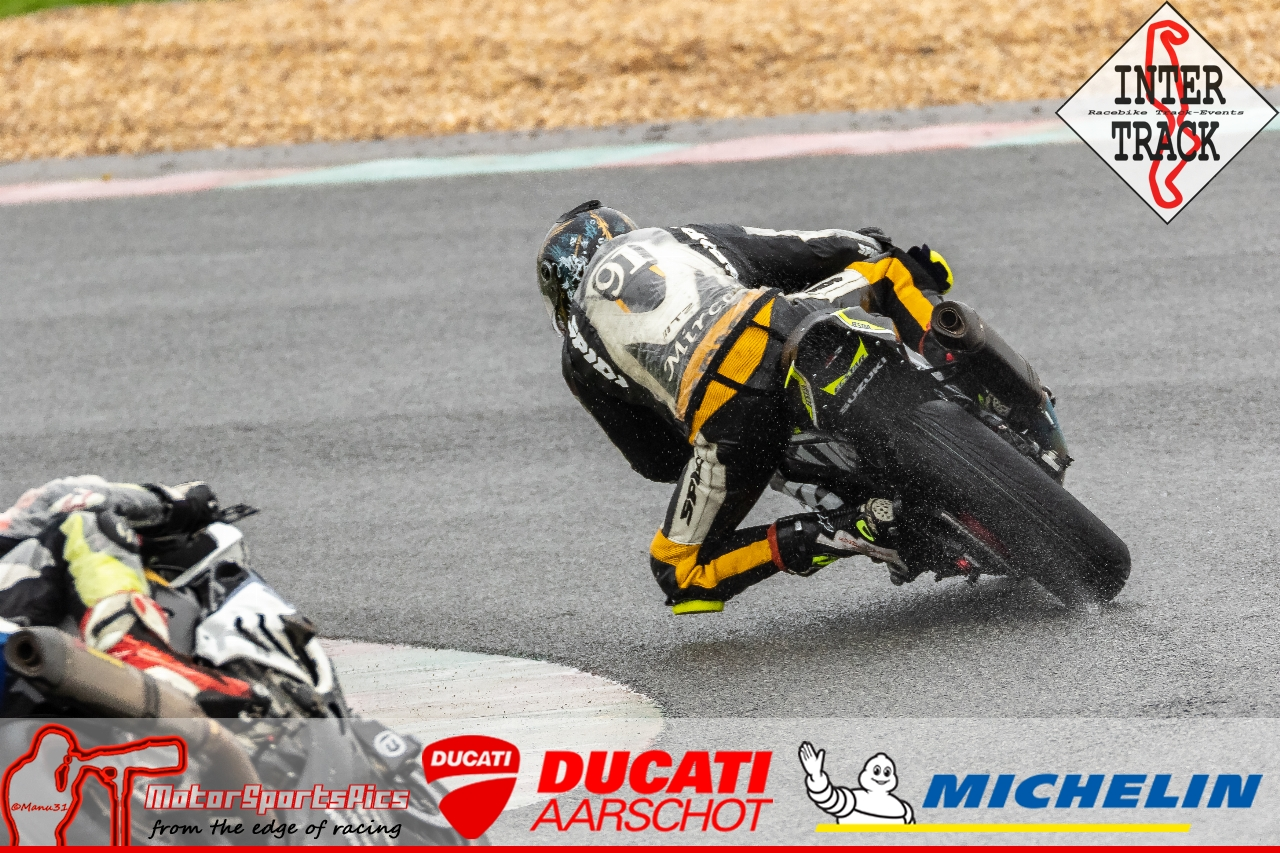 08-10-19 Inter-Track at Mettet Open pitlane day rain all day long #1126