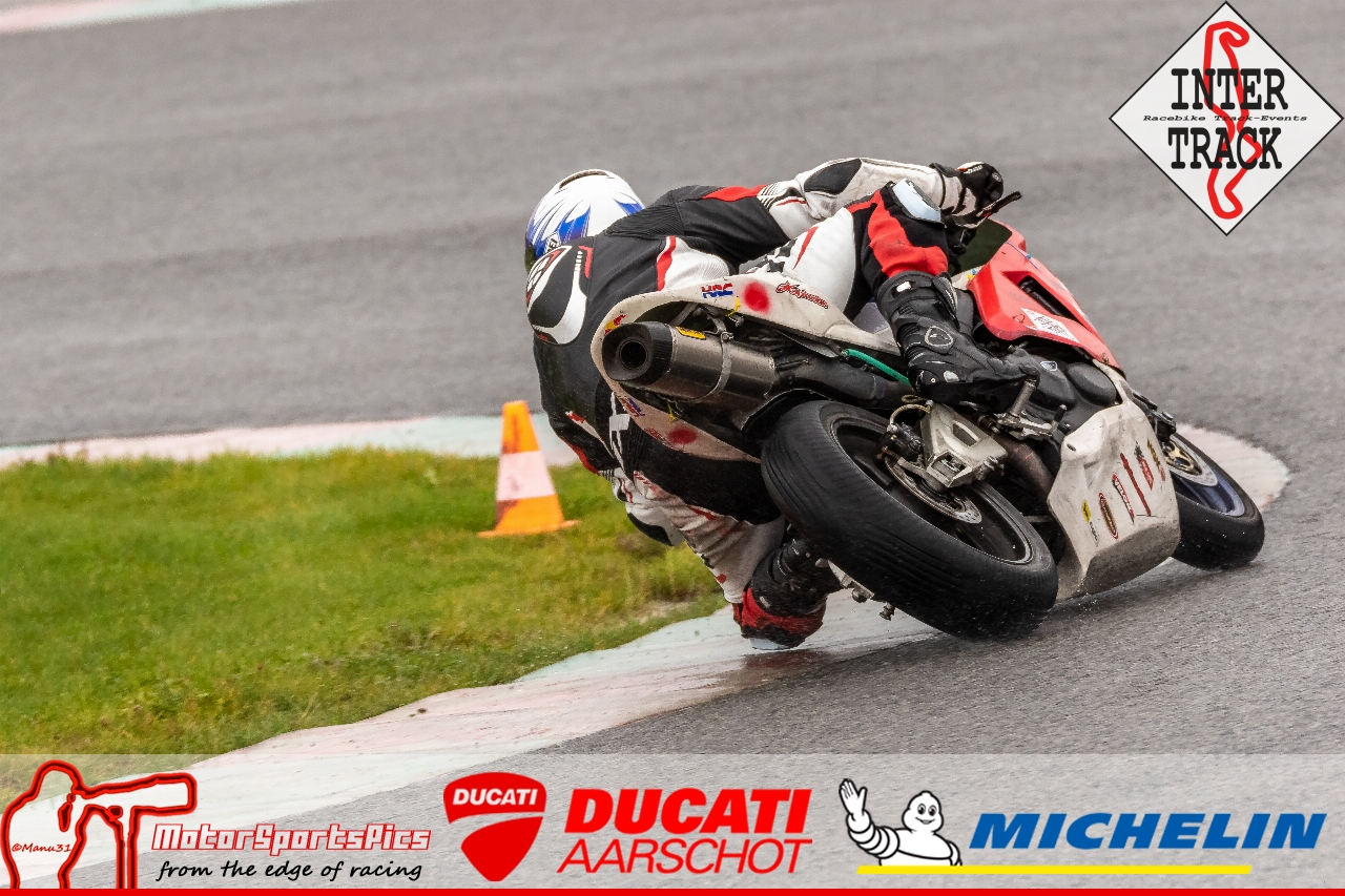 08-10-19 Inter-Track at Mettet Open pitlane day rain all day long #1128