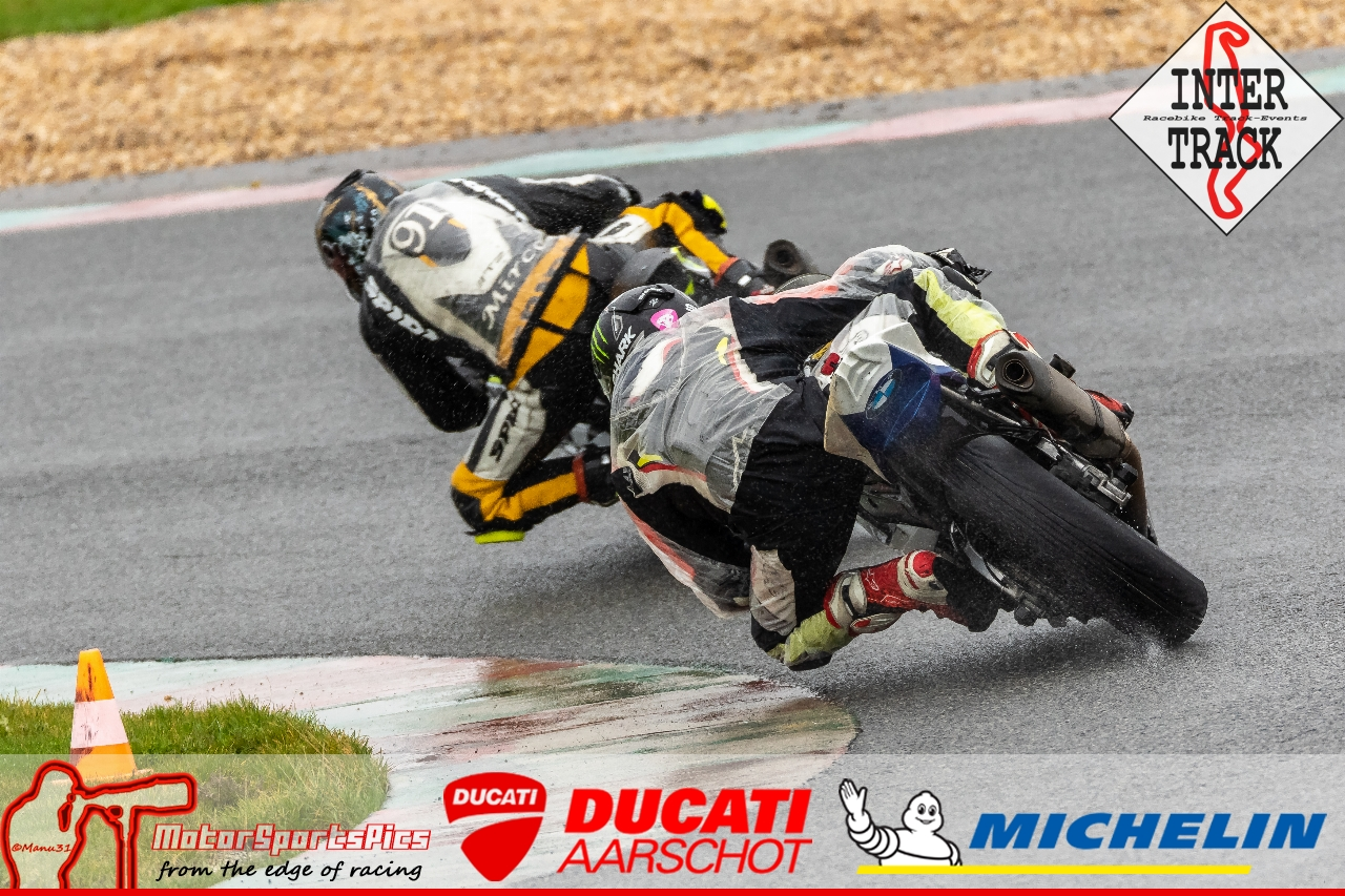 08-10-19 Inter-Track at Mettet Open pitlane day rain all day long #1133