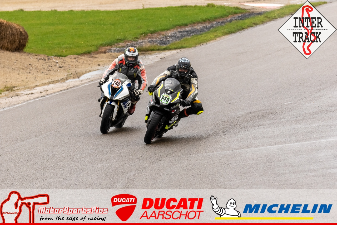 08-10-19 Inter-Track at Mettet Open pitlane day rain all day long #1142