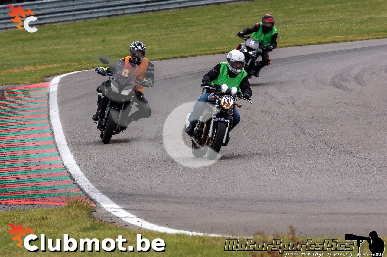 08-06-2020 Clubmot at Mettet Group Blue #106