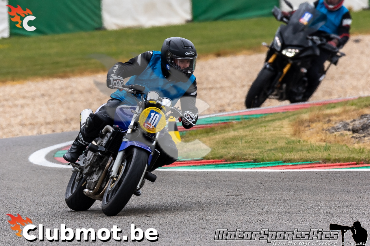 08-06-2020 Clubmot at Mettet Group Blue #126