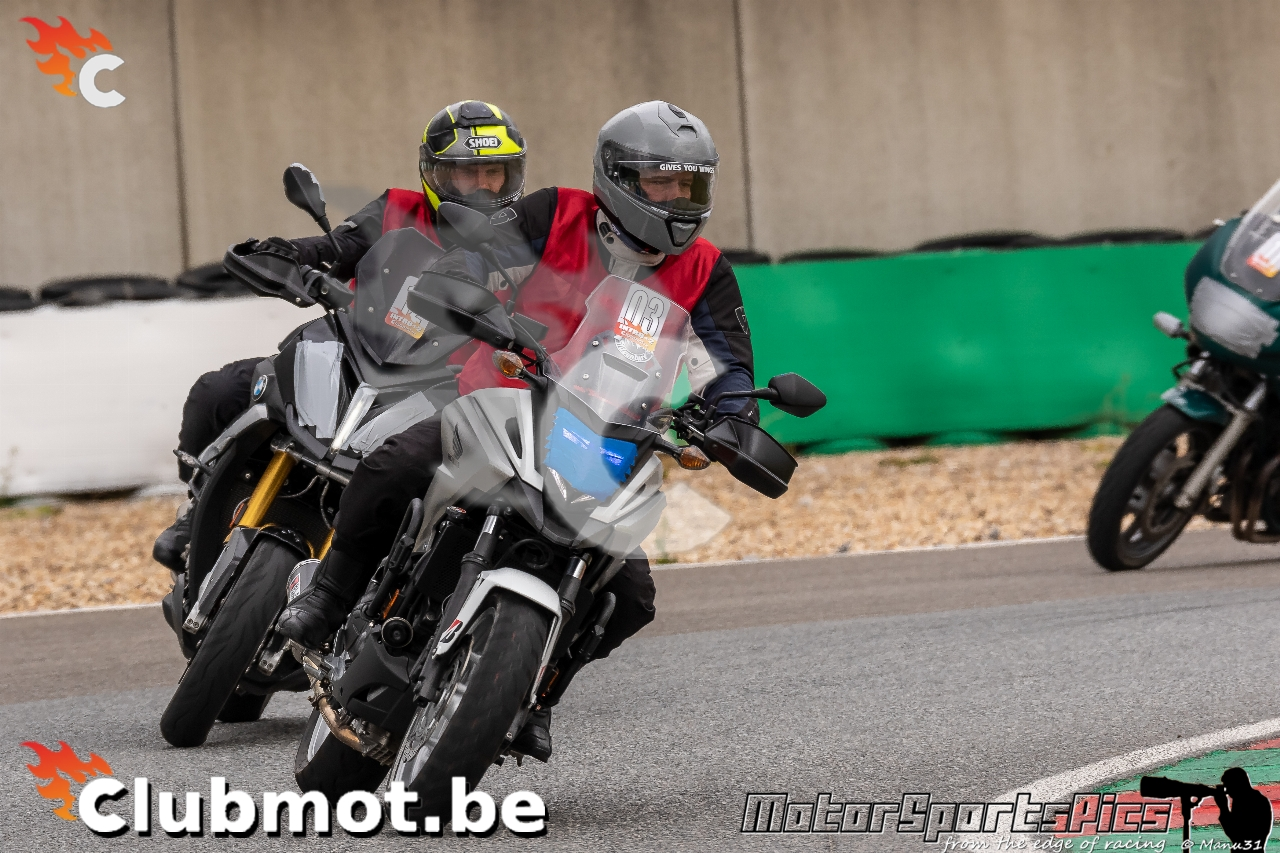 08-06-2020 Clubmot at Mettet Group Grey #100