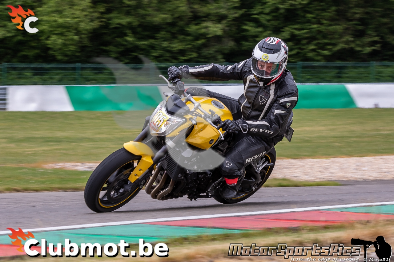 08-06-2020 Clubmot at Mettet Group Yellow #112