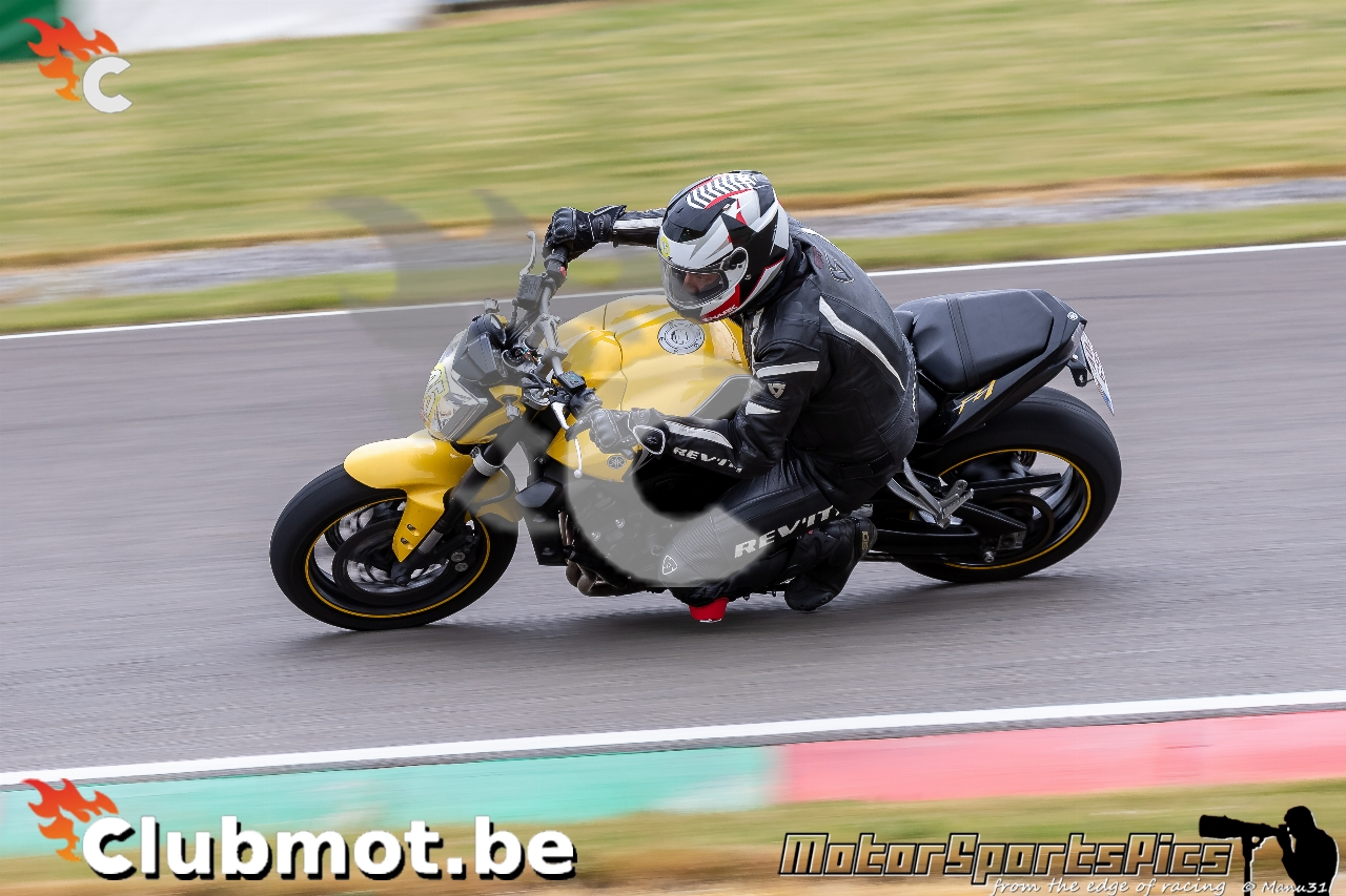 08-06-2020 Clubmot at Mettet Group Yellow #120