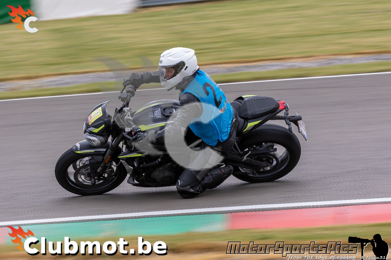 08-06-2020 Clubmot at Mettet Group Yellow #133