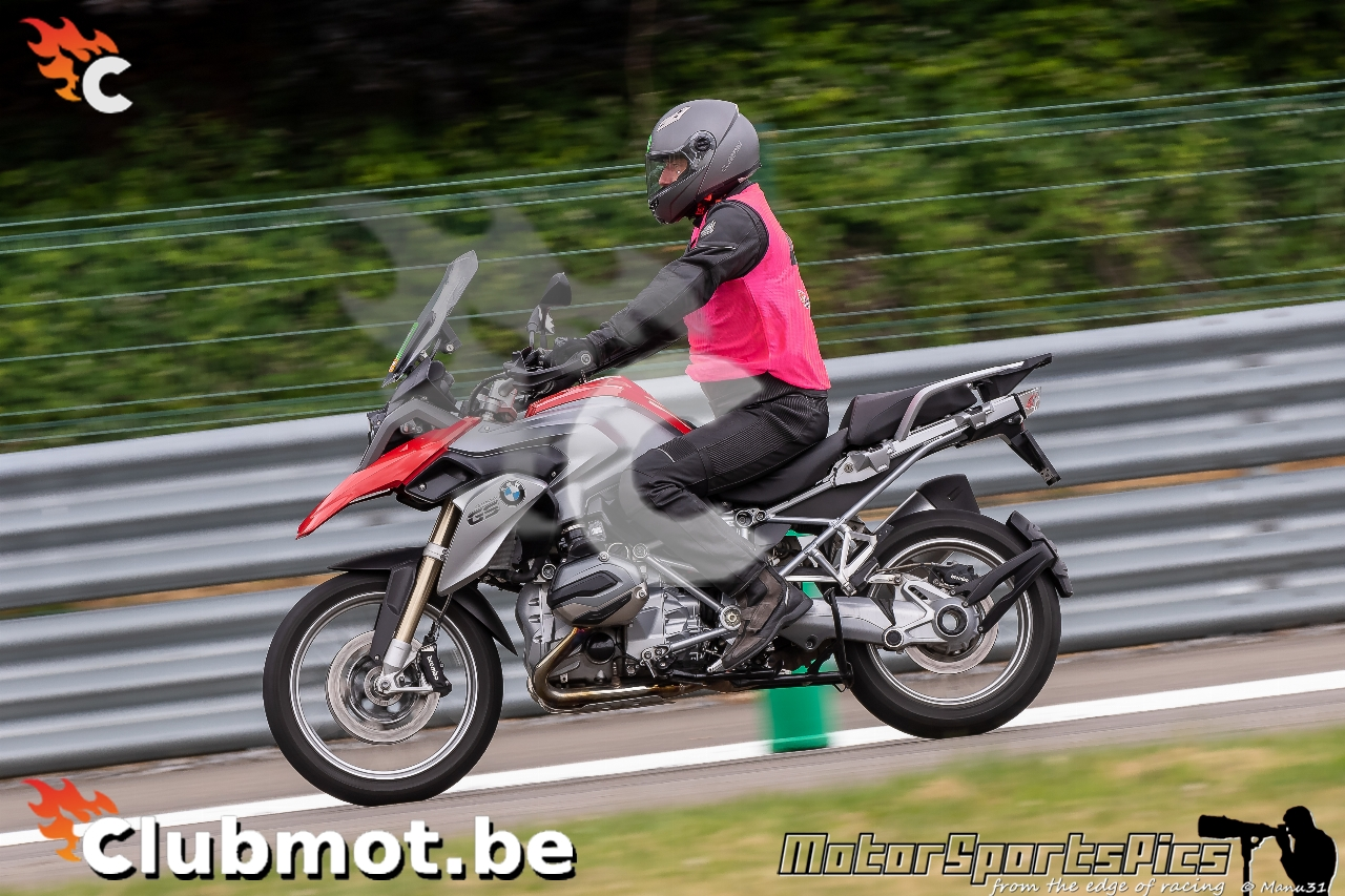 08-06-2020 Clubmot at Mettet Group Green #100