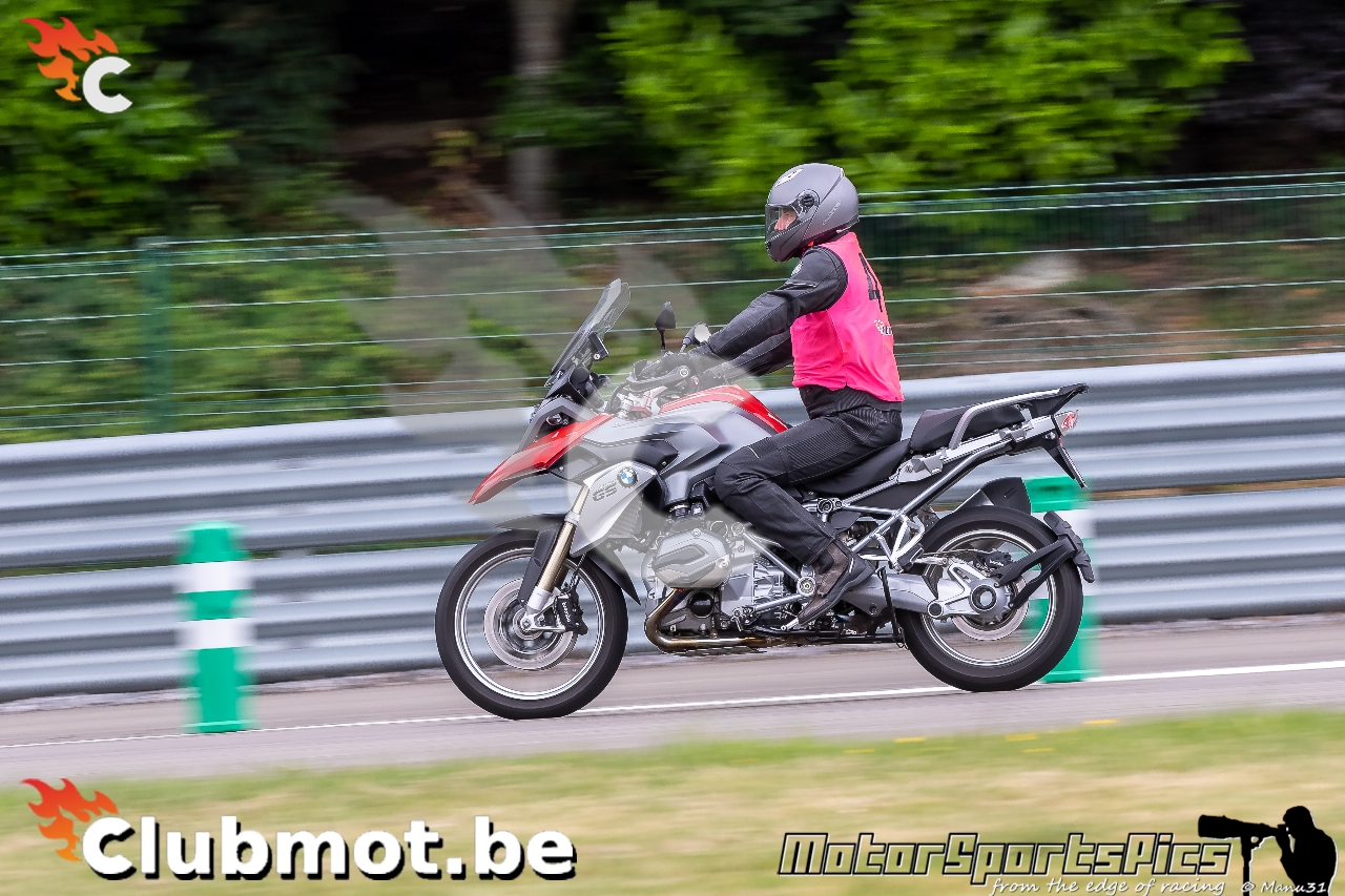 08-06-2020 Clubmot at Mettet Group Green #107