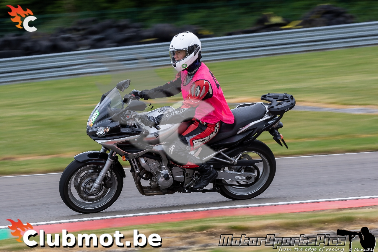 08-06-2020 Clubmot at Mettet Group Green #115