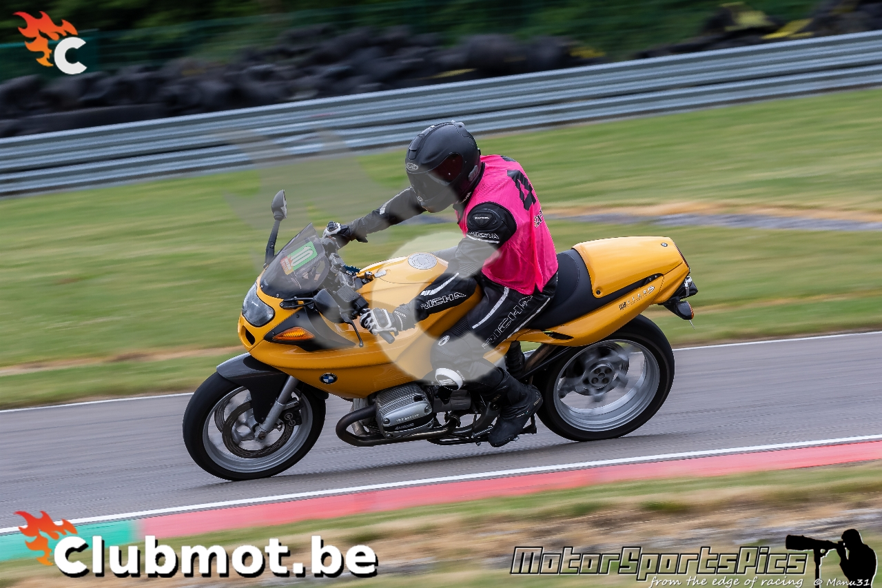 08-06-2020 Clubmot at Mettet Group Green #121