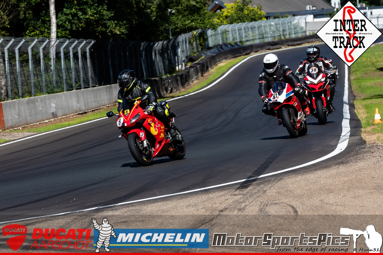 19-06-2020 Inter-Track at Zolder Group 1 Green #4