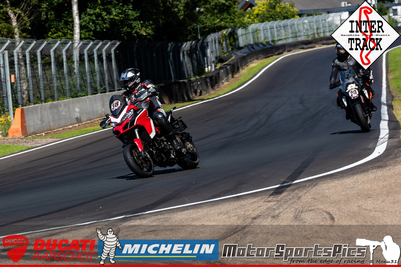 19-06-2020 Inter-Track at Zolder Group 1 Green #5