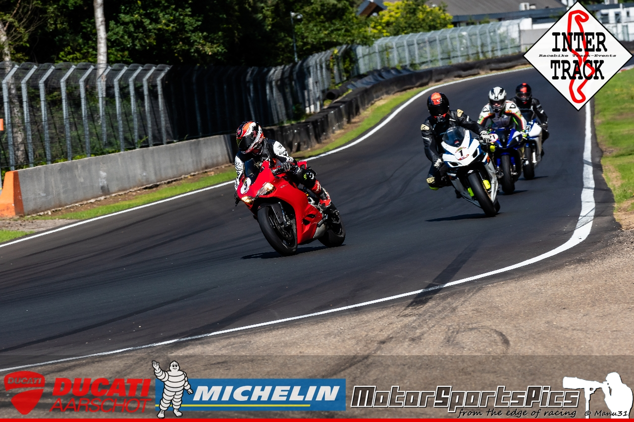 19-06-2020 Inter-Track at Zolder Group 1 Green #18