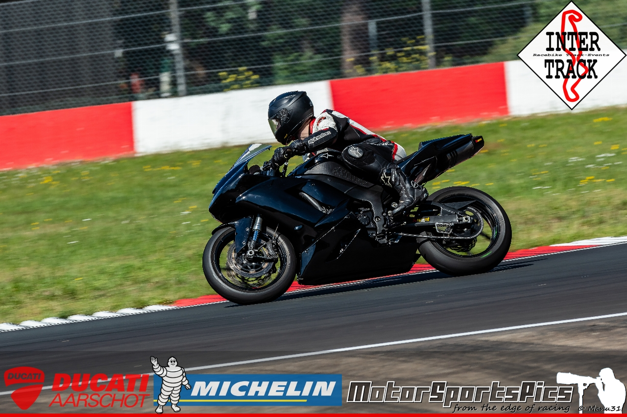 19-06-2020 Inter-Track at Zolder Group 1 Green #24
