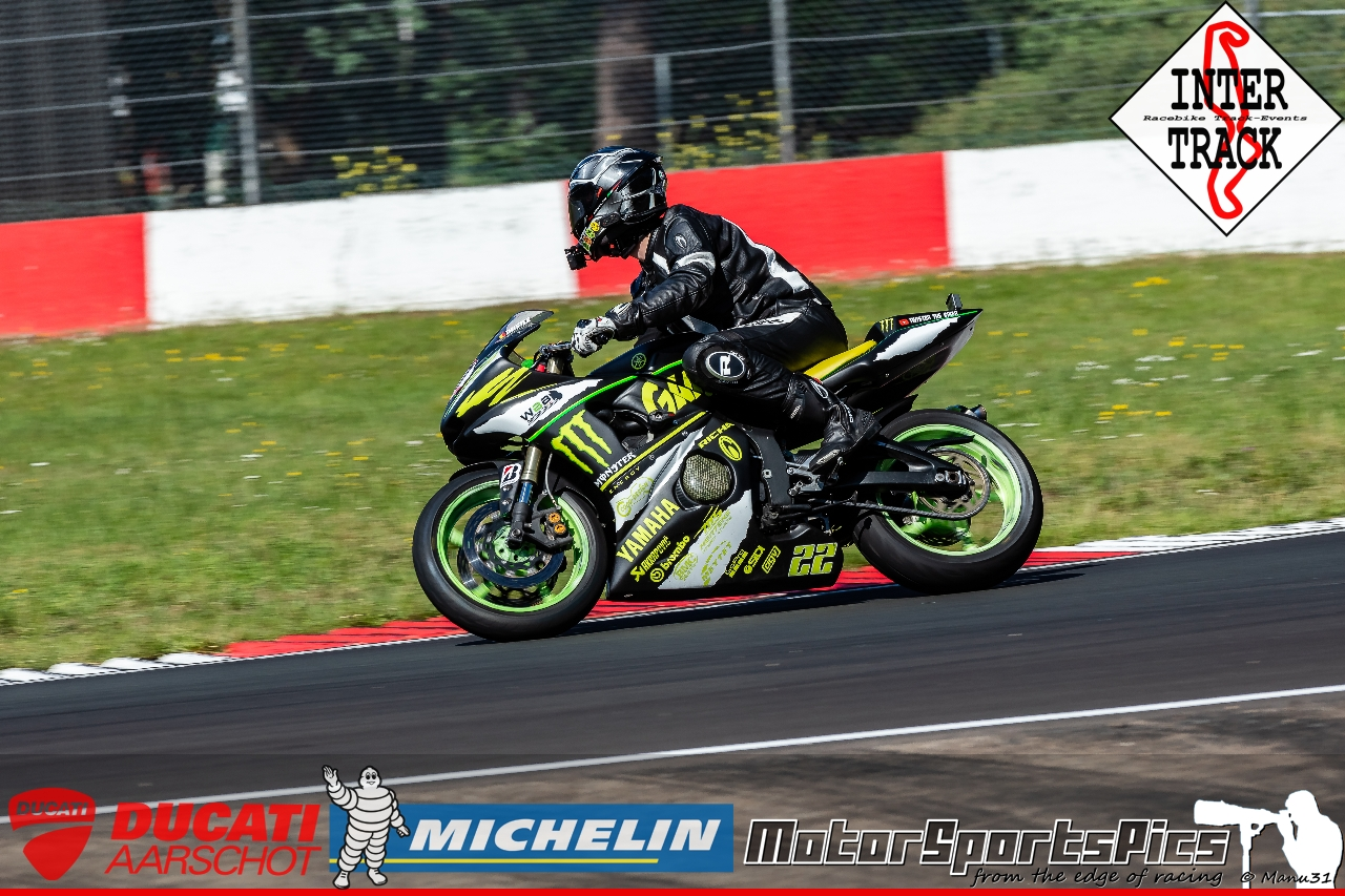 19-06-2020 Inter-Track at Zolder Group 1 Green #25