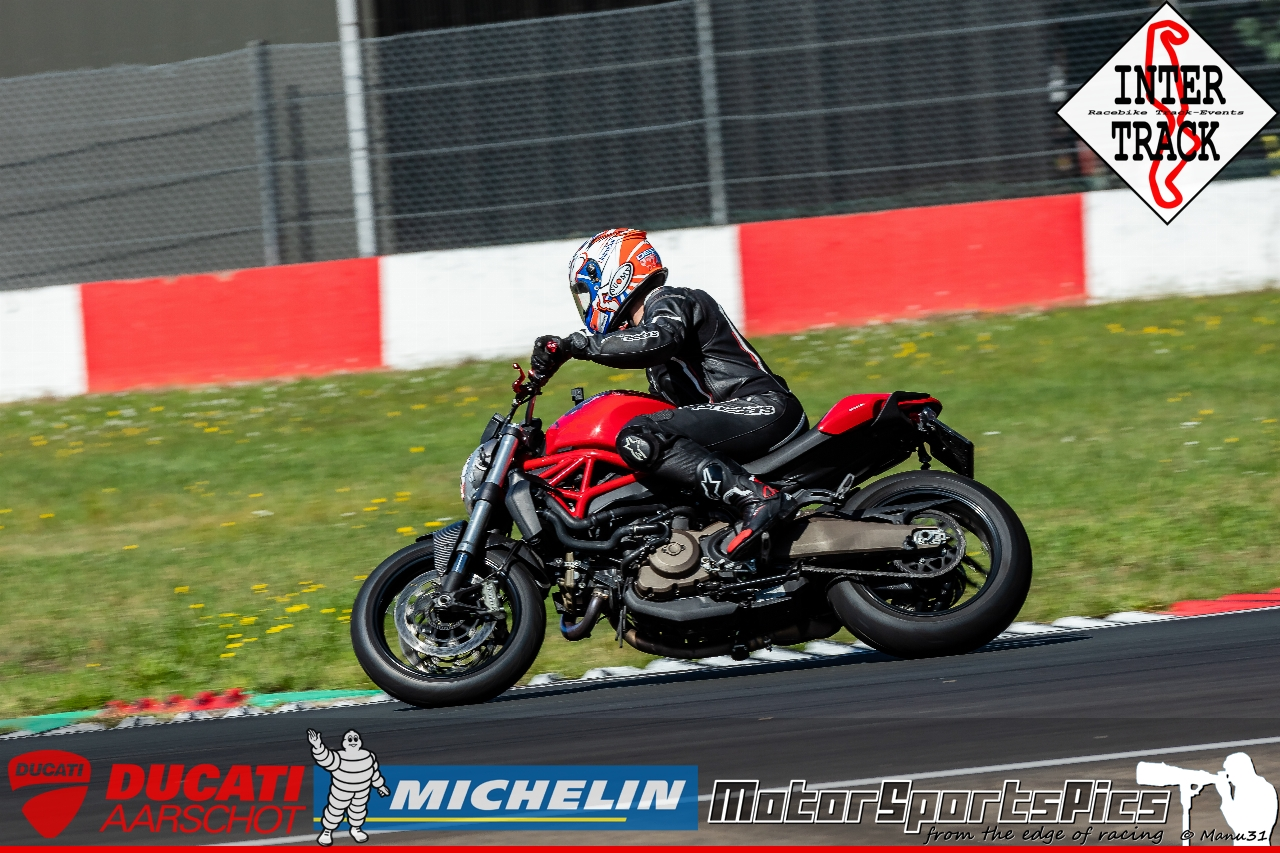 19-06-2020 Inter-Track at Zolder Group 1 Green #40
