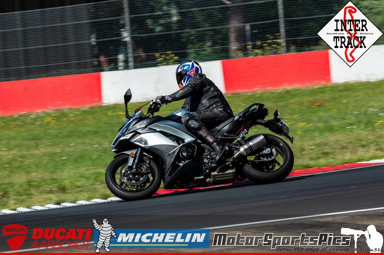 19-06-2020 Inter-Track at Zolder Group 1 Green #42