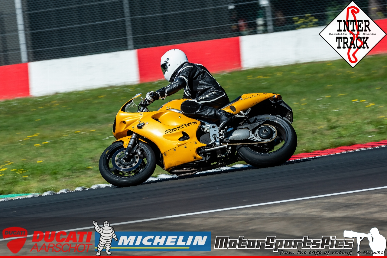 19-06-2020 Inter-Track at Zolder Group 1 Green #43