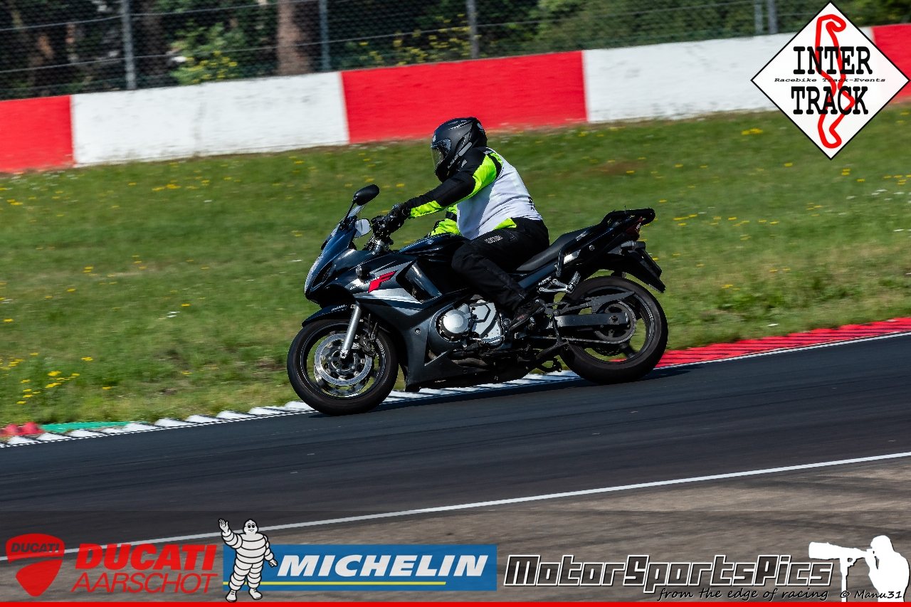 19-06-2020 Inter-Track at Zolder Group 1 Green #46