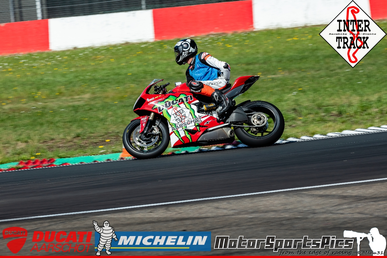 19-06-2020 Inter-Track at Zolder Group 1 Green #48