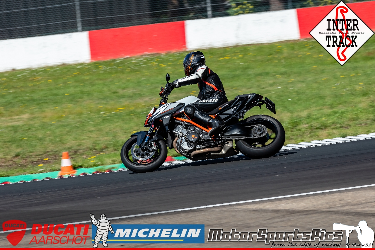 19-06-2020 Inter-Track at Zolder Group 1 Green #49