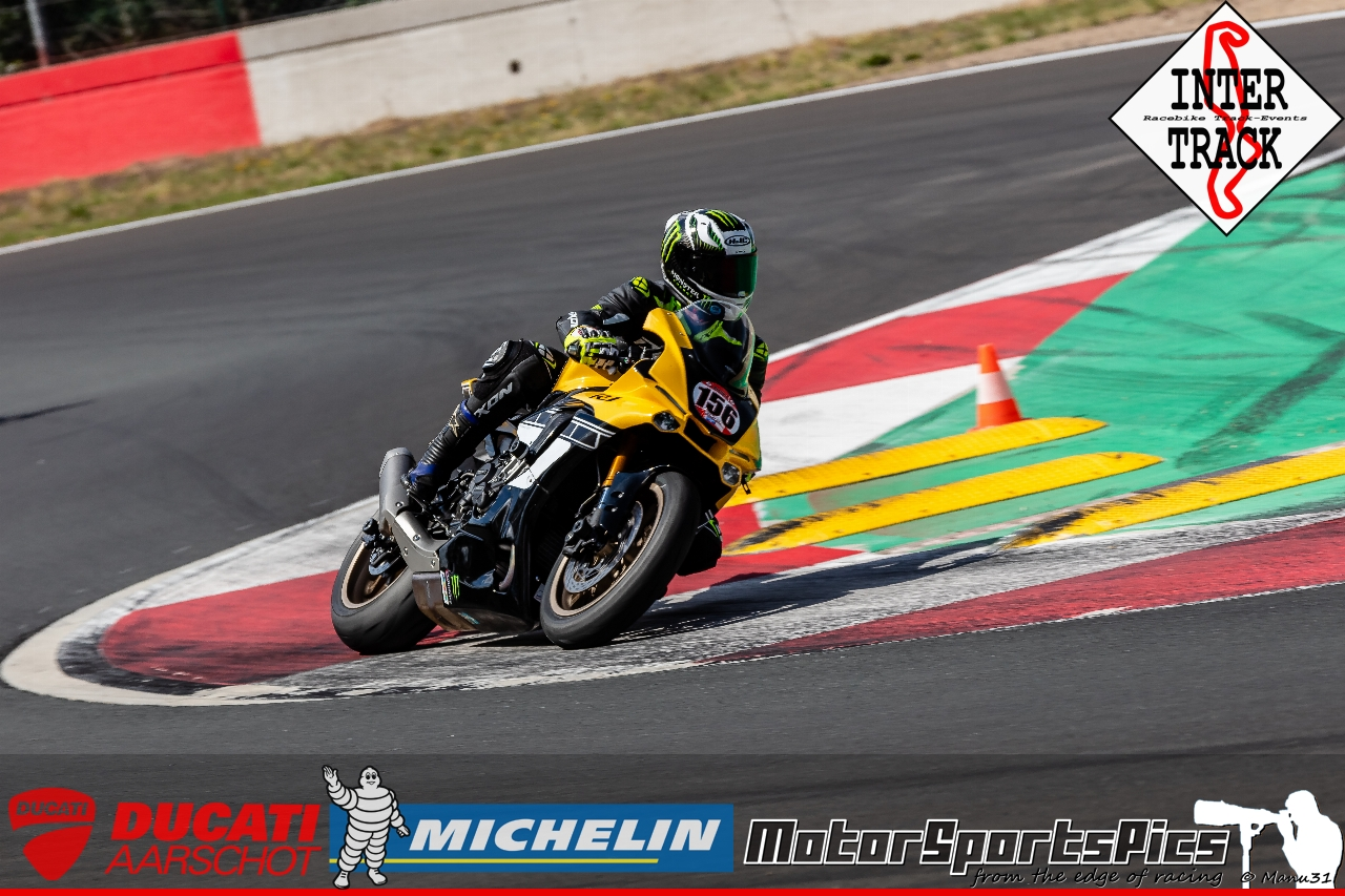 19-06-2020 Inter-Track at Zolder Group 4 Red #1