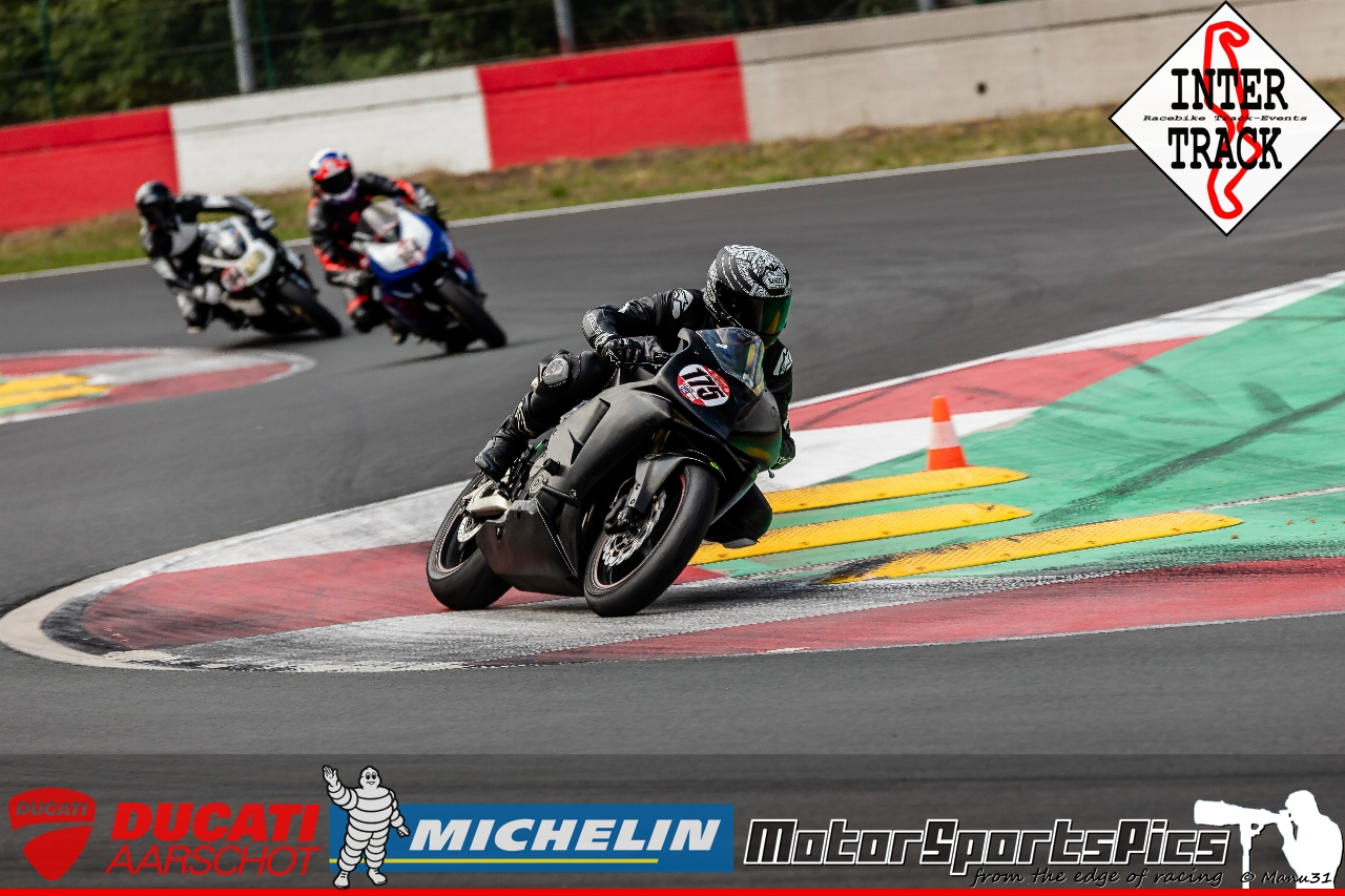 19-06-2020 Inter-Track at Zolder Group 4 Red #10