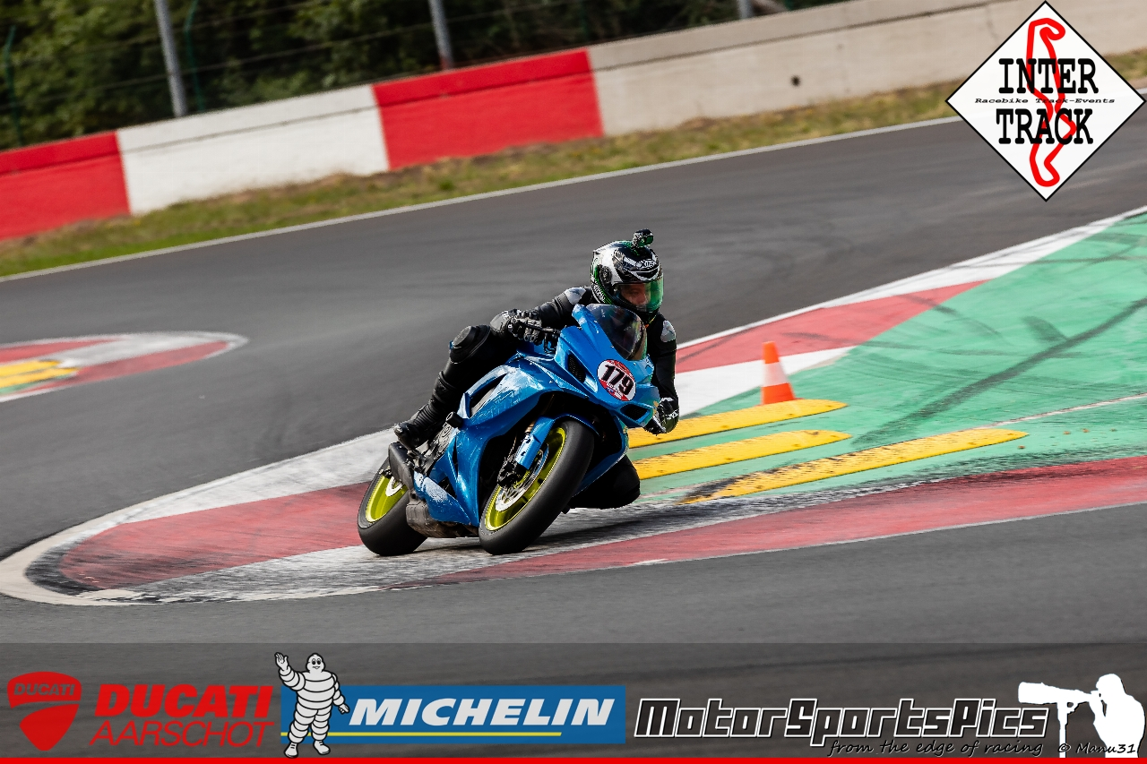 19-06-2020 Inter-Track at Zolder Group 4 Red #14