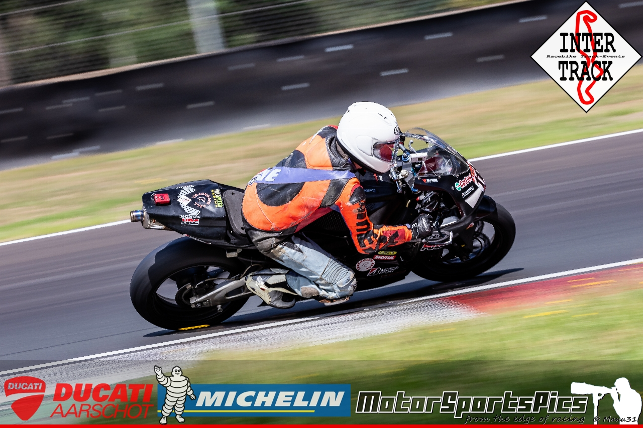 19-06-2020 Inter-Track at Zolder Group 4 Red #20