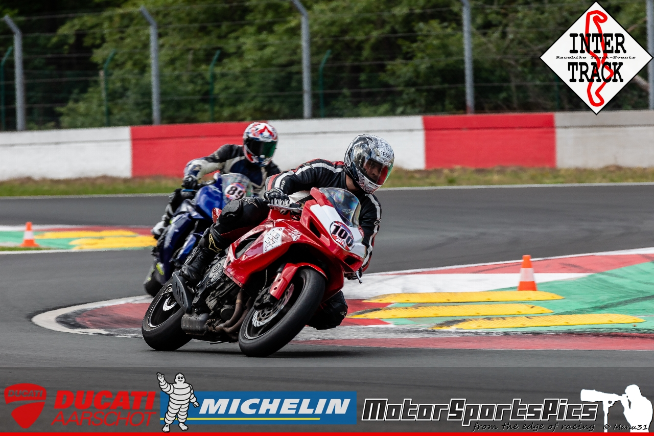 19-06-2020 Inter-Track at Zolder Group 2 Blue #100