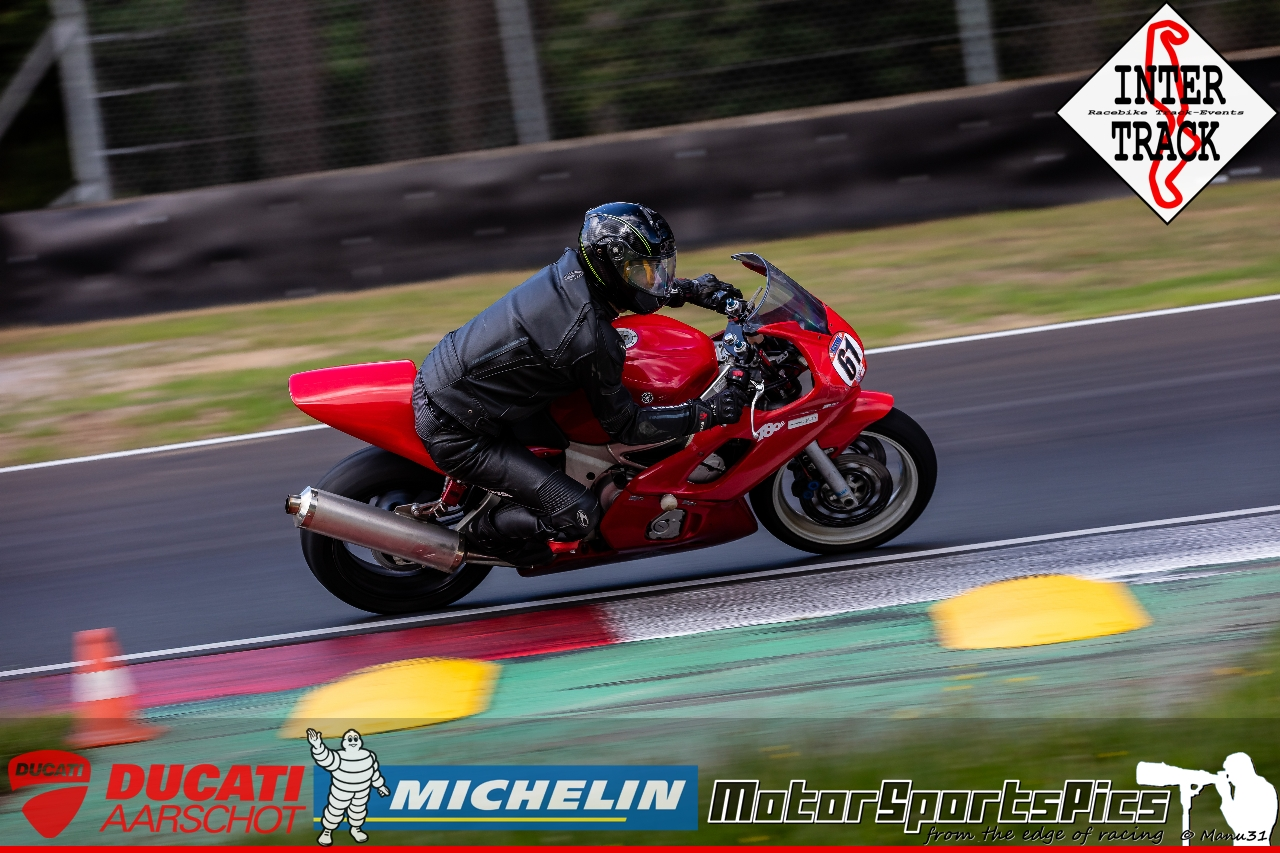 19-06-2020 Inter-Track at Zolder Group 2 Blue #107
