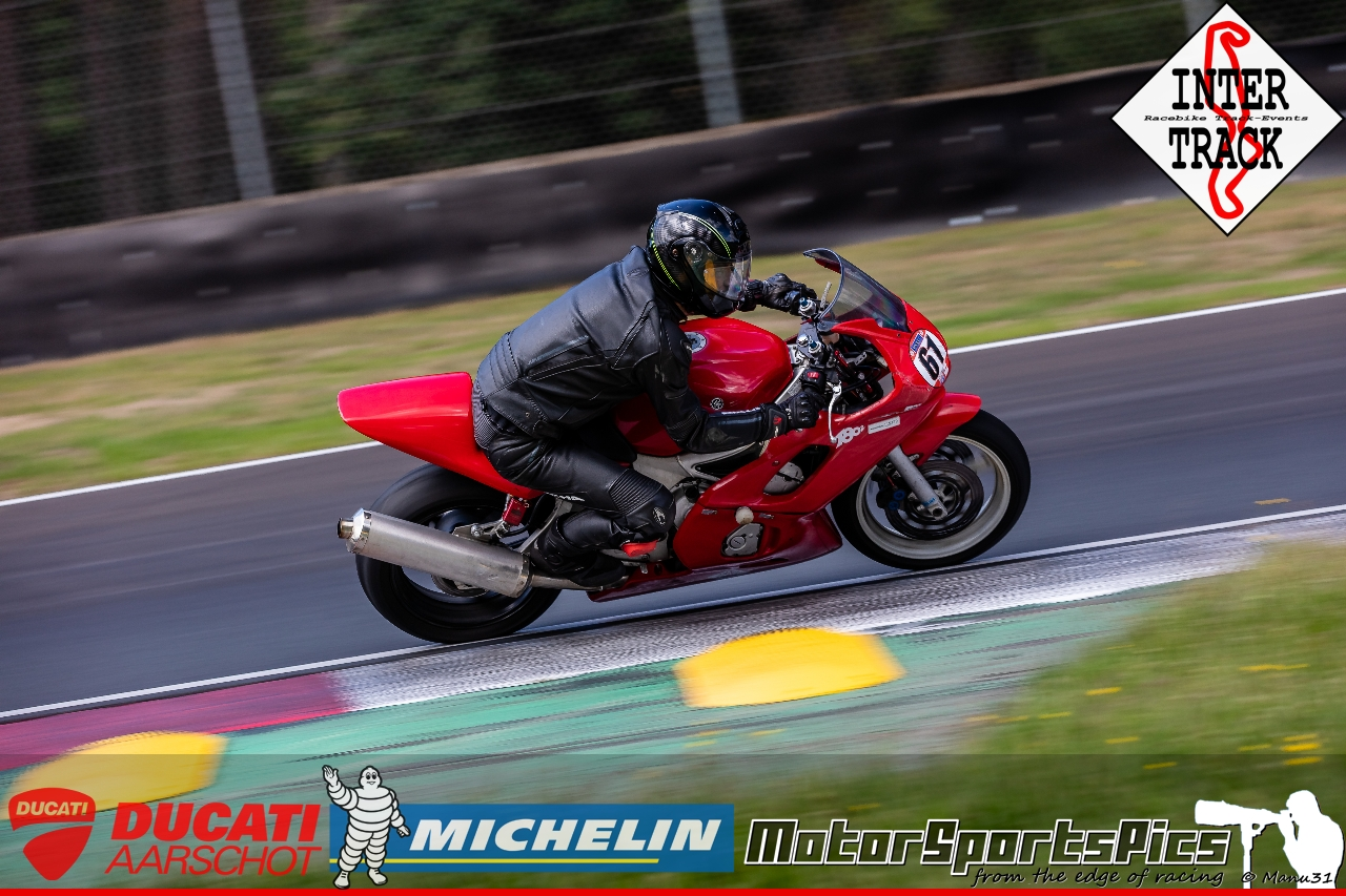 19-06-2020 Inter-Track at Zolder Group 2 Blue #122