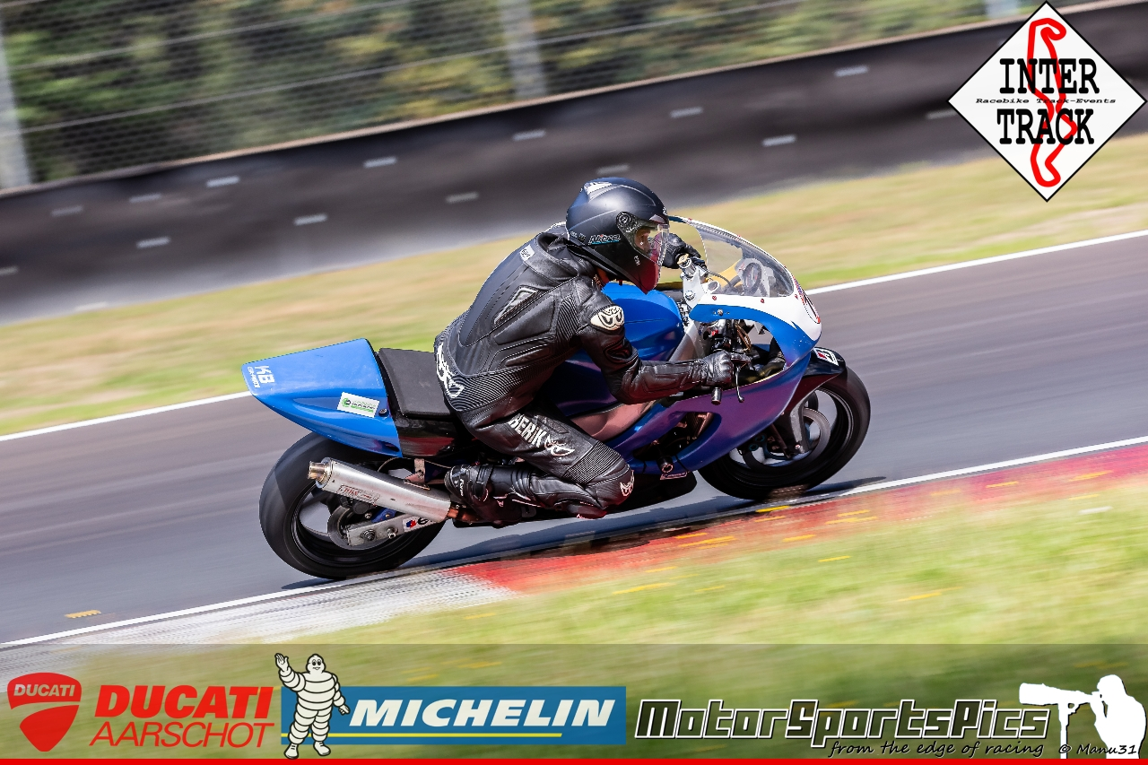 19-06-2020 Inter-Track at Zolder Group 2 Blue #127
