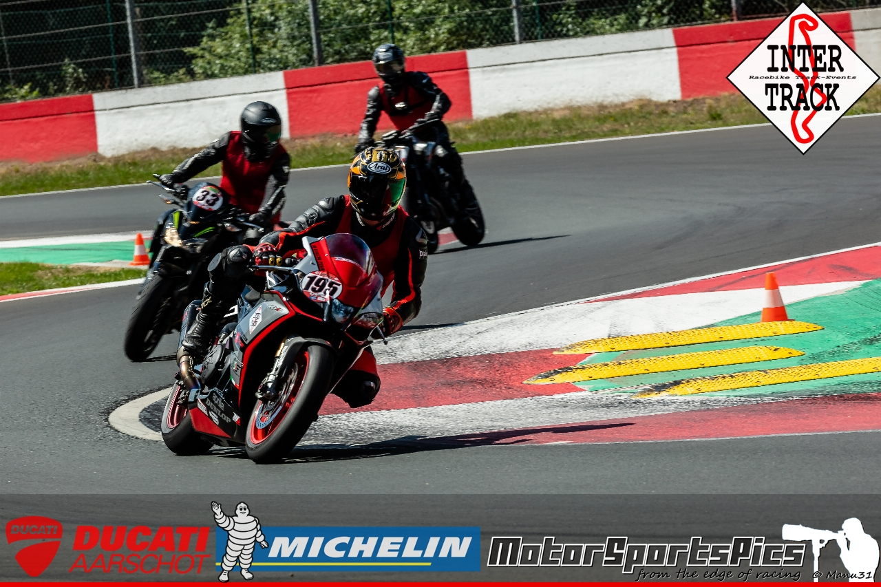 19-06-2020 Inter-Track at Zolder Group 1 Green #51