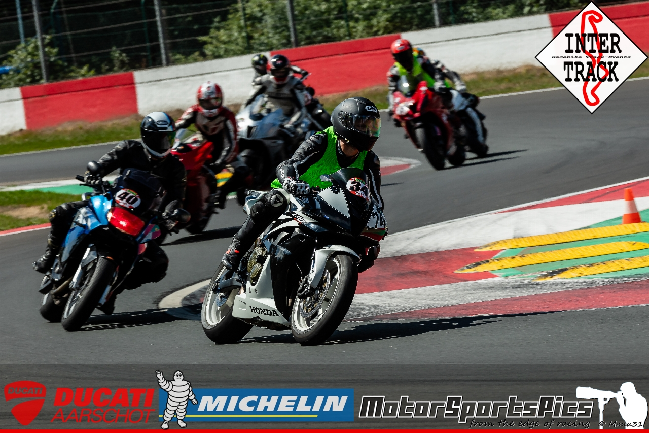 19-06-2020 Inter-Track at Zolder Group 1 Green #53