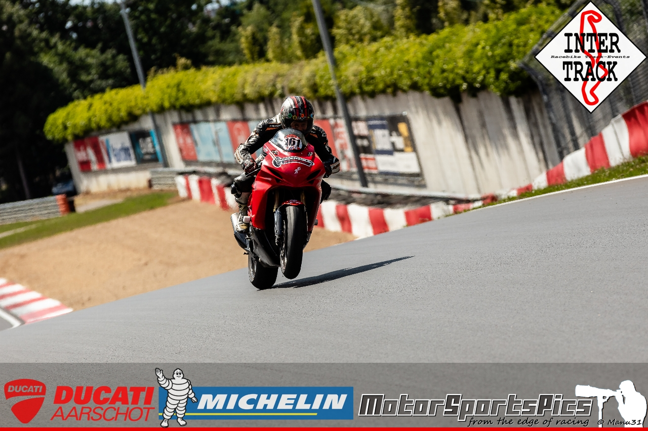 19-06-2020 Inter-Track at Zolder Group 4 Red #65