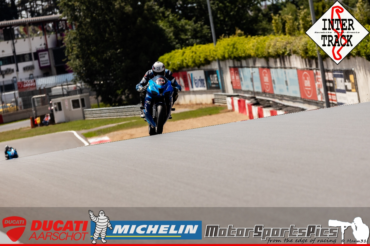 19-06-2020 Inter-Track at Zolder Group 4 Red #75