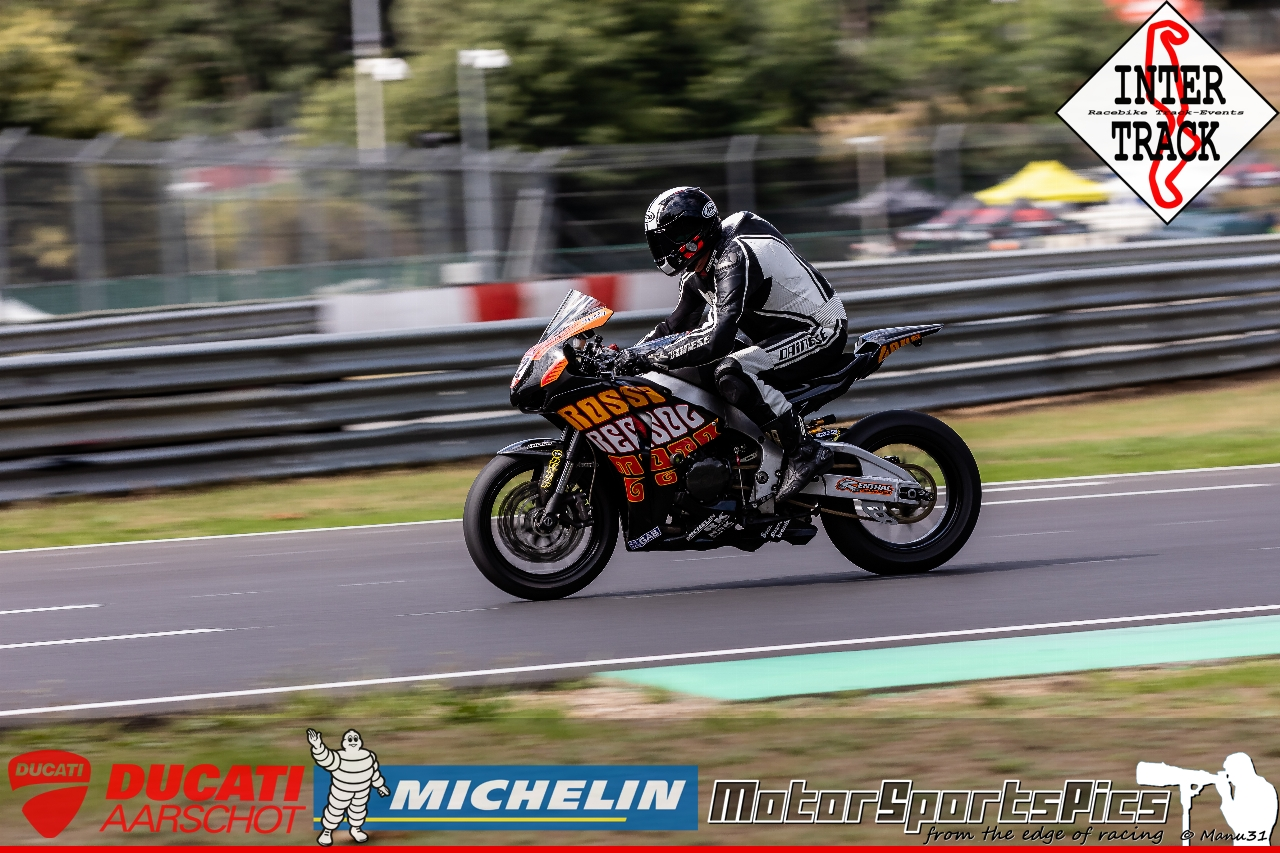 19-06-2020 Inter-Track at Zolder Group 4 Red #100
