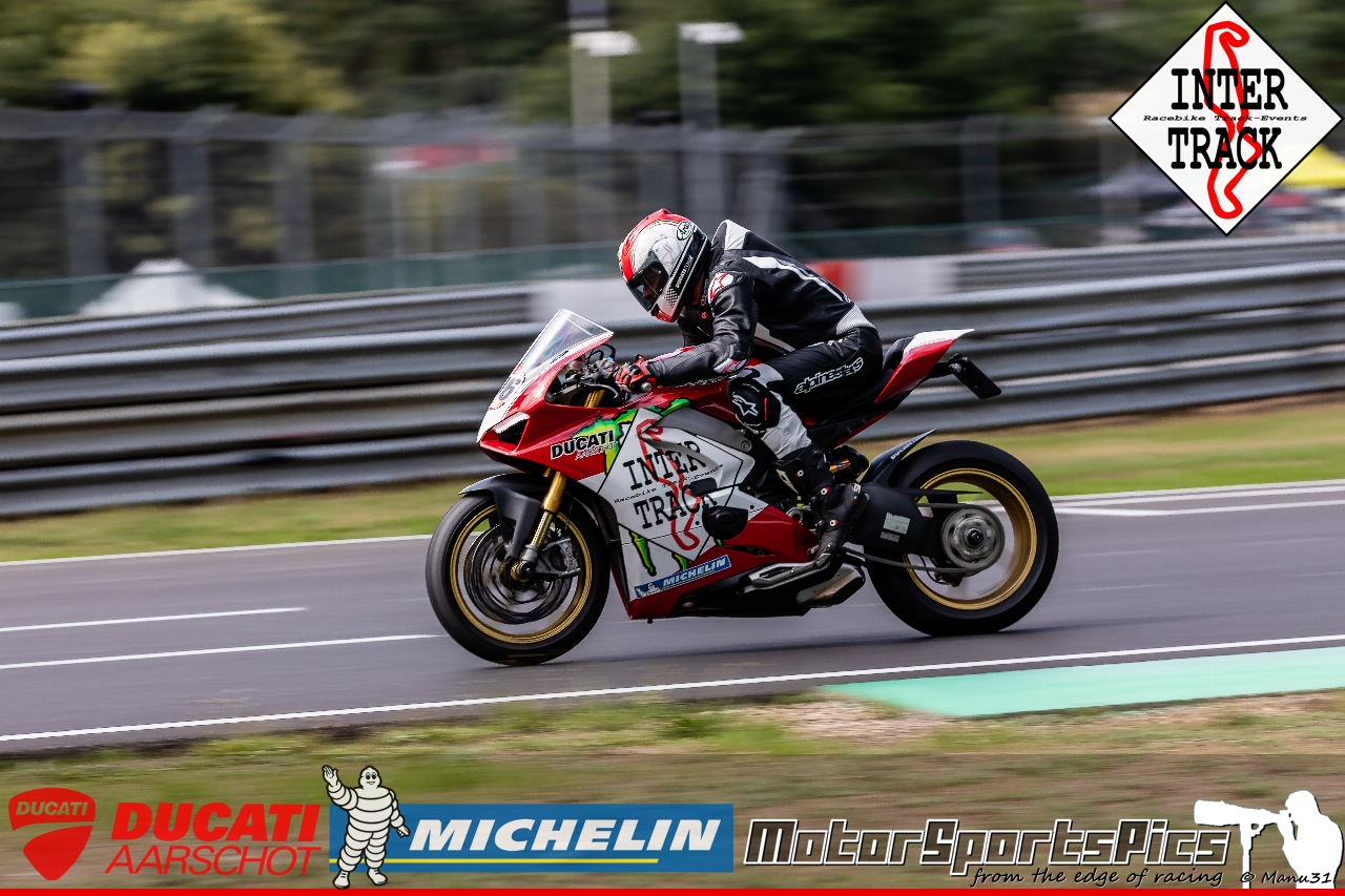 19-06-2020 Inter-Track at Zolder Group 4 Red #104