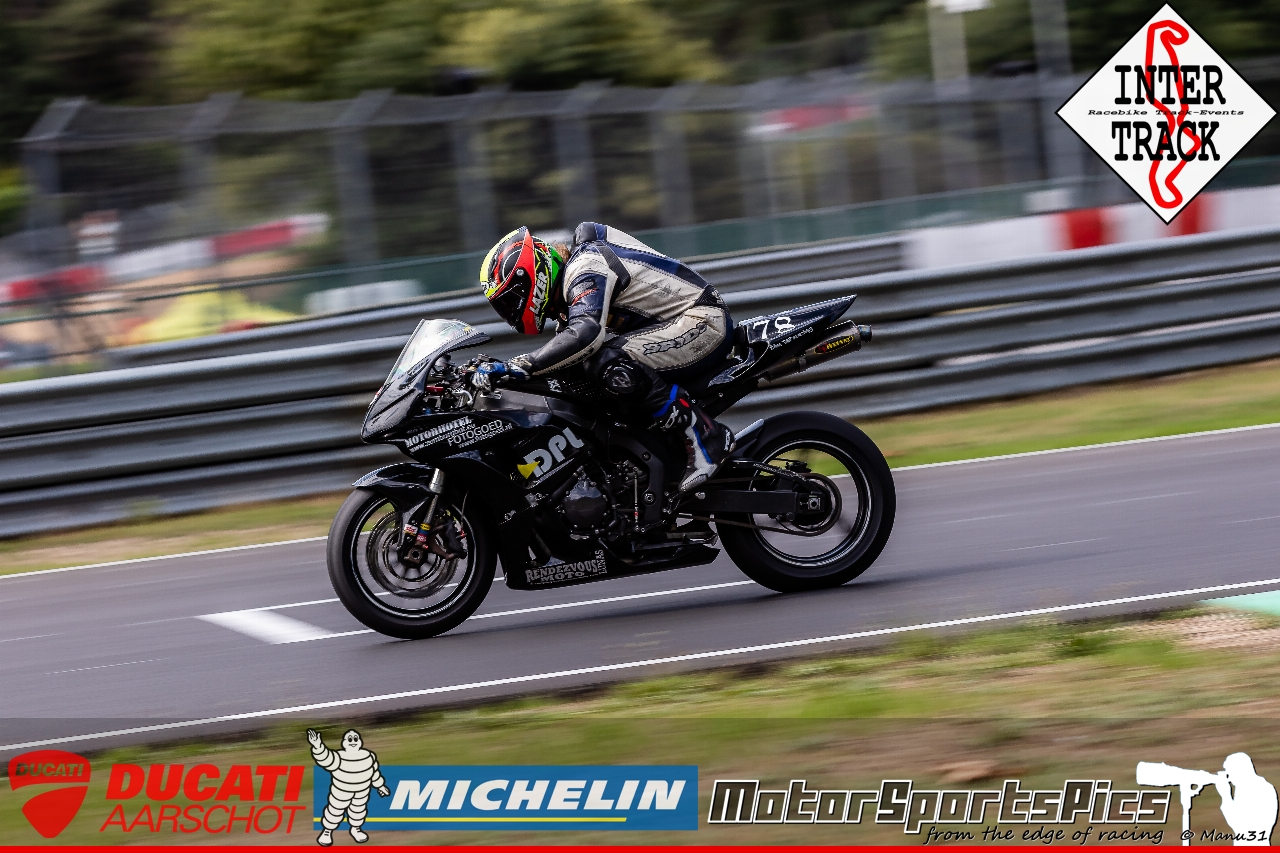 19-06-2020 Inter-Track at Zolder Group 4 Red #107